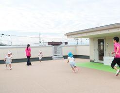 キッズキッズ松香台保育園(福岡県福岡市東区)の様子
