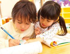 たちばな幼稚園(埼玉県川口市)の様子