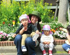 ル クール保育園香久山(愛知県日進市)先輩からの一言