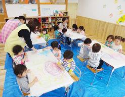 上山幼稚園・アイキッズ(山形県上山市)先輩からの一言