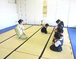 幼保連携型認定こども園 富士見が丘幼稚園(大分県大分市)の様子