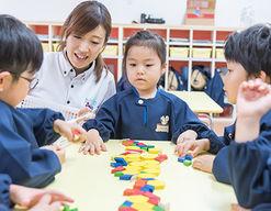 Kids Duo International豊中(大阪府豊中市)の様子