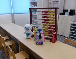 コペルプラス南森町教室(大阪府大阪市北区)の様子