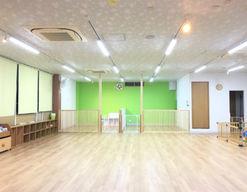 たんぽぽ保育園かぐやま(愛知県日進市)の様子