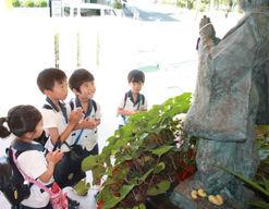 山田敬愛幼稚園(大阪府吹田市)の様子