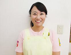 保育室baboo(愛知県名古屋市天白区)先輩からの一言