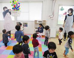 保育室baboo(愛知県名古屋市天白区)の様子