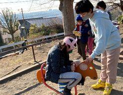 放課後エニィタイム白楽(神奈川県横浜市神奈川区)の様子