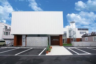 幌西そらいろ保育園(北海道札幌市中央区)