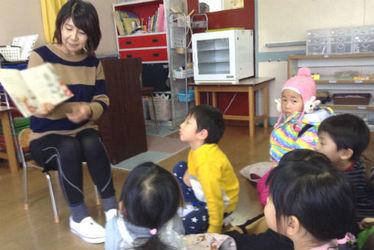 富良野聖園幼稚園(北海道富良野市)