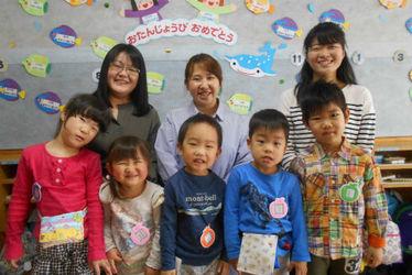 まこまない明星幼稚園(北海道札幌市南区)