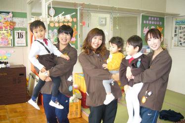 くるみ幼稚園(北海道千歳市)