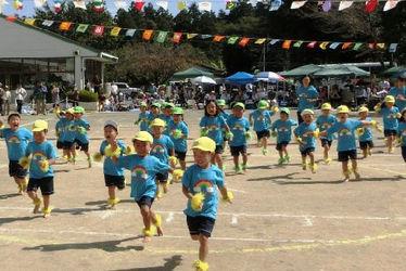 ドレミ幼稚園(茨城県笠間市)