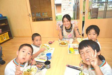 あづま幼稚園(茨城県取手市)