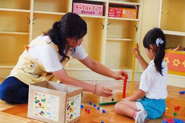 むさし幼稚園(埼玉県さいたま市南区)