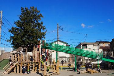 大谷口幼稚園(埼玉県さいたま市南区)