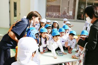 松葉幼稚園(埼玉県川口市)