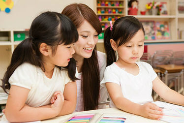 北本東幼稚園(埼玉県北本市)