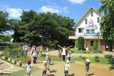 八潮幼稚園(埼玉県八潮市)