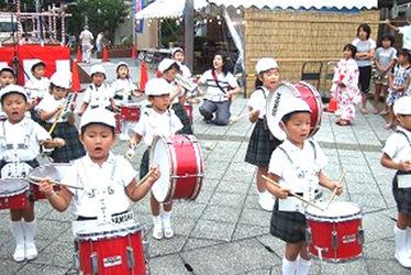 三郷ひかり幼稚園(埼玉県三郷市)