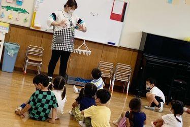 仁戸名幼稚園(千葉県千葉市中央区)