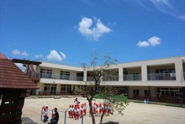 真砂幼稚園(千葉県千葉市美浜区)