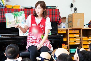 かきのき幼稚園(千葉県松戸市)