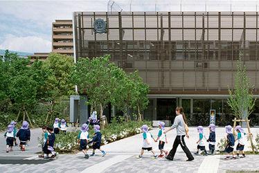 渋谷教育学園 浦安こども園(千葉県浦安市)