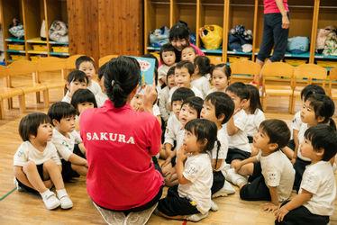 さくら幼稚園(東京都世田谷区)