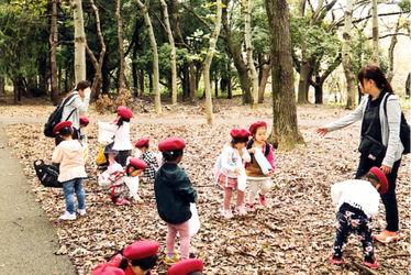 玉川幼稚園(東京都世田谷区)