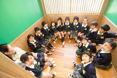 寿福寺第一幼稚園(東京都練馬区)