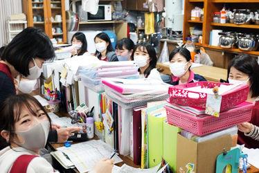 上平井幼稚園(東京都葛飾区)