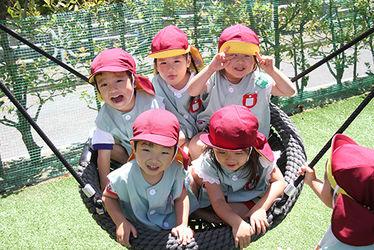 松本幼稚園(東京都江戸川区)