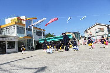 聖明幼稚園(東京都江戸川区)