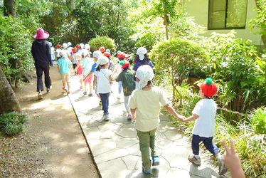 白鳥幼稚園(東京都国分寺市)