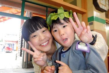 国立ふたば幼稚園(東京都国立市)