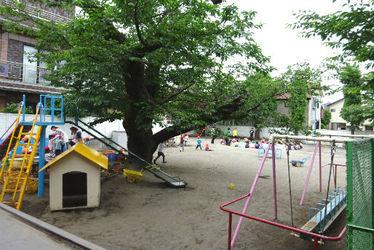 ひばりヶ丘幼稚園(東京都西東京市)
