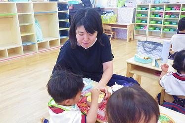 若草幼稚園(神奈川県横浜市保土ケ谷区)