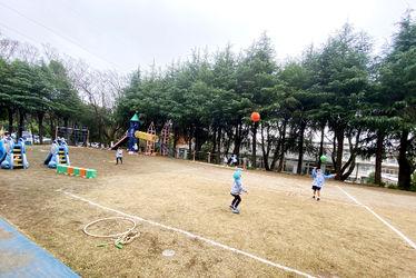 プレスクール若葉幼稚園(神奈川県横浜市旭区)