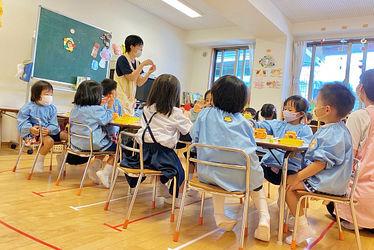 浅田幼稚園(神奈川県川崎市川崎区)