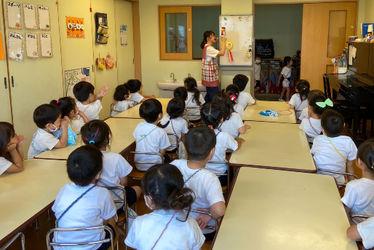東三輪幼稚園(神奈川県川崎市川崎区)