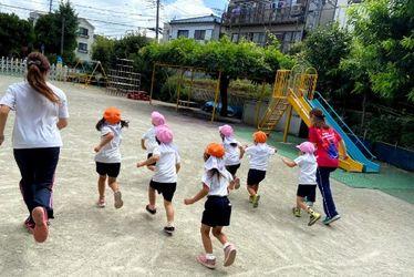 横浜三輪幼稚園(神奈川県横浜市旭区)