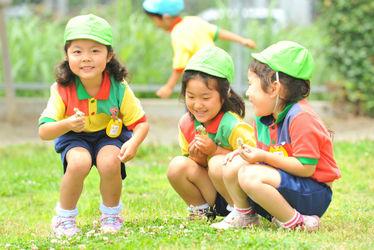 香川富士見丘幼稚園(神奈川県茅ヶ崎市)