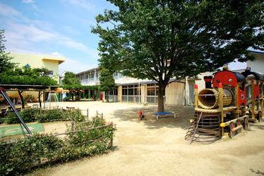 豊川幼稚園(愛知県豊川市)