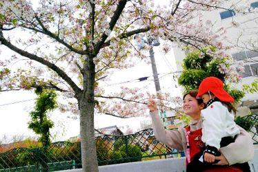 学校法人福寿学園 七宝幼稚園(愛知県あま市)
