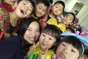 富田文化幼稚園(三重県四日市市)