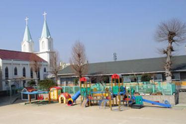 うみのほし幼稚園(大阪府枚方市)