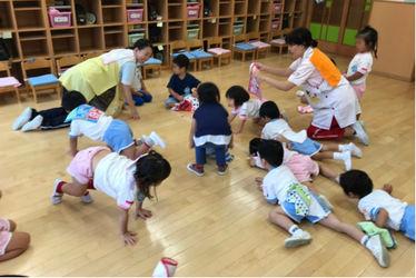 新ひのお台幼稚園(大阪府堺市南区)