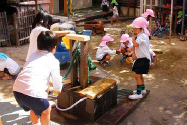 超光寺幼稚園(大阪府豊中市)