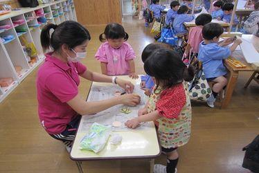 広田幼稚園(兵庫県西宮市)